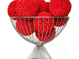 Red Decorative Balls For Bowls Decorative Balls For Bowls Red Home Design Ideas 3