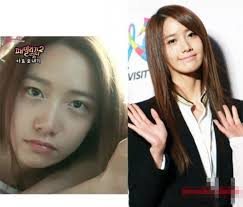 kpop stars no makeup 05 5