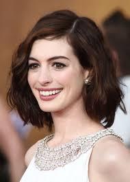 Anne Hathaway Haircuts