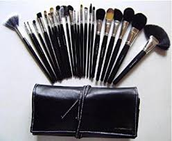 mac 32 pc makeup brush set free gift