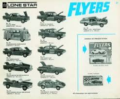 lone star flyers lone star impy flyers article by robert newson