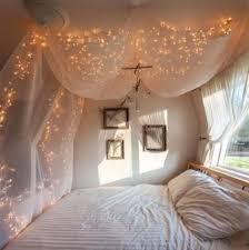 Tumblr Schlafzimmer Deko Zimmer Lichterketten Mit Avec Das Beste Von