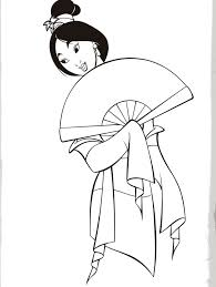 Small Picture mulan coloring pages Uploaded to Pinterest Coloring Pages