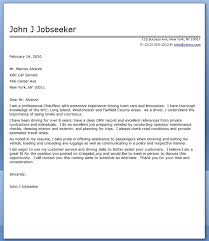 nanny cover letter 3 nanny cover letters
