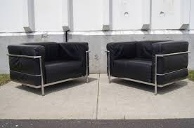 Corbusier Chairs