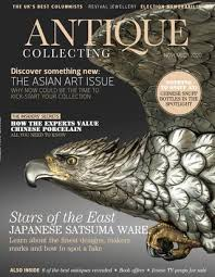 Antique Collecting Magazine November 2020 By Acc Art Books Issuu