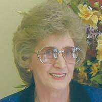 Mae Etta Hickman Obituary - Death Notice and Service Information
