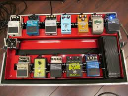 pedal board wiring diagram solidfonts new big diy pedalboard update nerdy diagrams talkbass com