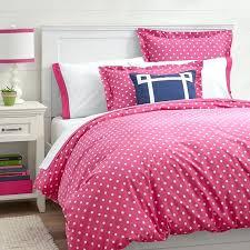 lovely pink polka dot duvet cover duvet cover pink and gold polka dot duvet cover