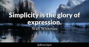 Walt Whitman Quotes BrainyQuote Magnificent Walt Whitman Quotes Love