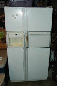 Ge Profile Refrigerator Problems Ge Refrigerator Defrost Troubleshooting And Heater Repair Youtube