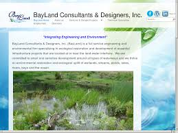 Bayland Consultants Designers Inc Bayland Competitors Revenue And Employees Owler Company