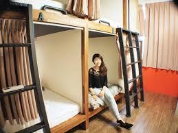 knock knock hostel 六人宿舍 女 男 混 6