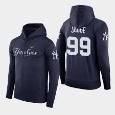 Yankees Men's Nike Pullover Navy Performance Judge Aaron Hoodie Fleece affbcedcaacfdfbddc|New QB / Receiver Relationships Being Built In Camp