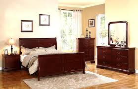 deco bedroom furniture. Louis Phillipe Red Brown Bedroom Set Deco Bedroom Furniture S