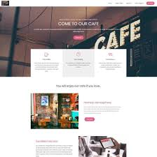 free template designs free bootstrap 4 template 2019