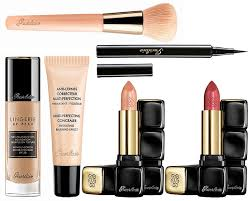 guerlain fall 2016 makeup collection my french lady