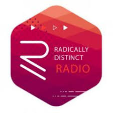 the word of radically distinct radio with jenn morgan be your most powerful