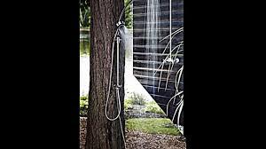 Wie Sie Dusche Im Garten F R Erfrischung Im Sommer Selber Bauen