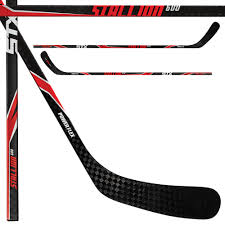 Stx Stallion 600 Composite Hockey Stick Jr