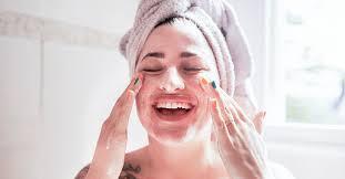 skin care routine for oily skin key