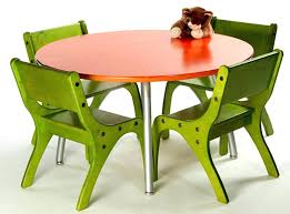 round kid table kids table and chairs full size of dining room table and chairs kid