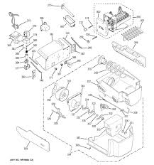 old ge refrigerator wiring diagram old discover your wiring ge dryer motor wiring guide