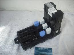 a hyundai santa fe interior fuse box body control module 95400 a hyundai santa fe interior fuse box body control module 95400 26500 etacs receiver oka etacs 1