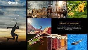 Wordpress Photo Gallery Theme Download Portfolio Gallery Free Wordpress Theme Reviewed