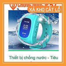 Đồng Hồ Định Vị Q50 CAO CẤP GPS - Đồng Hồ Thông Minh