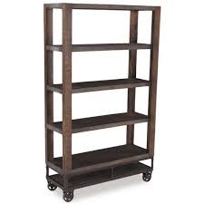 picture of urban gold 70 bookcase