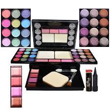 t y a fashion makeup kit 26gm with free laperla kajal