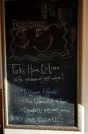 photo of olive garden italian restaurant mesa az united states sign inside