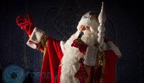 Чем занимается Дед Мороз <b>365</b> дней в году? | Город+