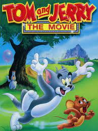 Tom and Jerry: The Movie (1992) - Rotten Tomatoes