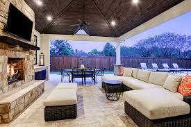 beautiful outdoor living spaces best outdoor living builders builders contractors dallas builders fire feature get a e for outdoor kitchen