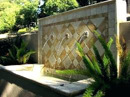 top rated diy water feature wall decor water wall feature build
