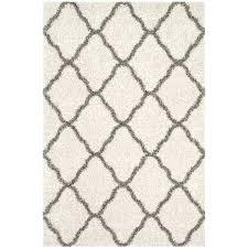 safavieh hudson collection lovely grey rug for trellis ivory grey rug 8 home improvement shows on prime