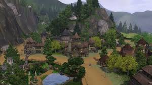 Apply Sims 3 Worlds