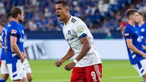 Check spelling or type a new query. 2 Bundesliga Hamburger Sv Besiegt Schalke 04 Im Auftaktspiel Der Spiegel
