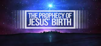 Image result for Yeshua born of a virgin