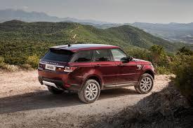 Coupe Series bmw x5 vs range rover sport : 2017 Land Rover Range Rover Sport Pricing - For Sale | Edmunds