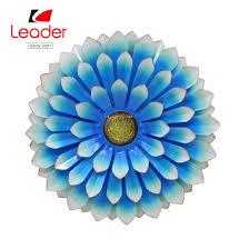 china large metal flower wall decor