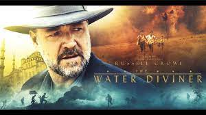 THE WATER DIVINER Official Trailer (Australia & New Zealand) - YouTube