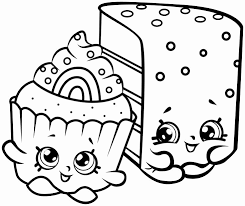 Inspirational Black And White Cupcake Coloring Pages Nichome