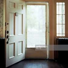 inside front door open. Wonderful Open Front Door Of House Stock Photo Getty Images Inside