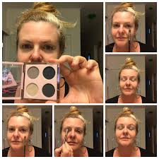 to save any hle i am using a pre designed smokey eye palette really all you need is three tones of colours in your palette light um and dark