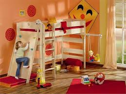 bunk bed with slide and desk. Full Size Of Bedroom:cute Bunk Beds With Stairs And Desk Slide Craft Room Bed