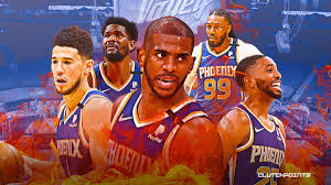 By dave king july 13 54 comments / new. Phoenix Suns 3 Biggest Reasons A Suns Title Is Nba S Best Case Scenario