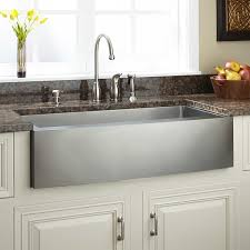 Stainless Steel Kitchen Sinks  KrausUSAcomStainless Steel Farmhouse Kitchen Sinks